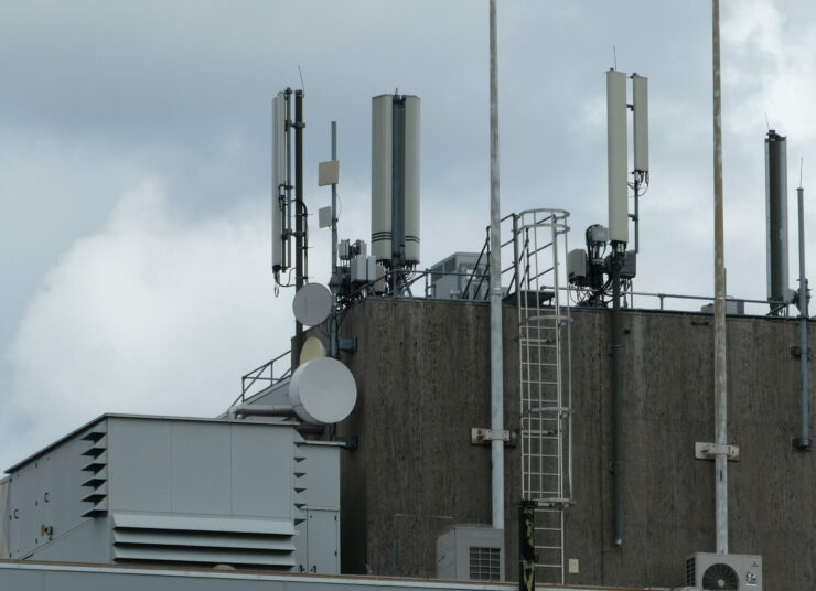 'Stralingszieken' blij: uitspraak van rechter over 5G-zendmast doorbraak