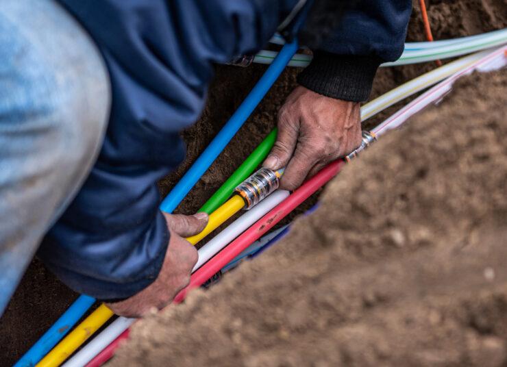 Oproep: nieuwe medewerkers in kabels & leidingen