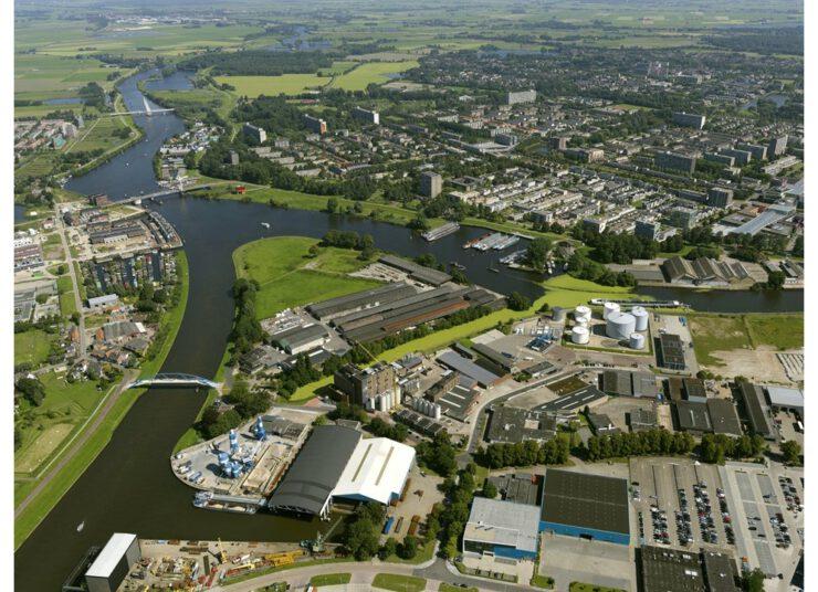 Zwolle wordt proeftuin voor nieuwe boortechniek aardwarmte